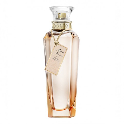 ADOLFO DOMINGUEZ Agua Fresca de Rosas Blancas EDT - ADOLFO DOMINGUEZ. Perfumes Paris