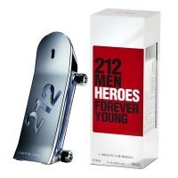 CH 212 Heroes Men EDT - CAROLINA HERRERA. Compre o melhor preço e ler opiniões