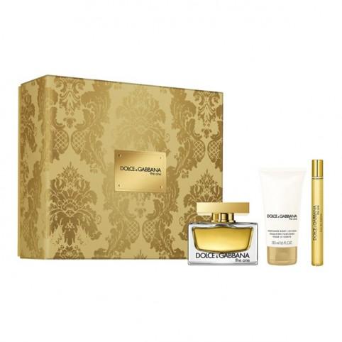 DOLCE GABBANA Set The One EDP - DOLCE & GABBANA. Perfumes Paris