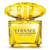 VERSACE Yellow Diamond Intense EDP - VERSACE. Compre o melhor preço e ler opiniões.