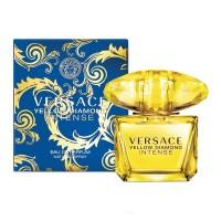 VERSACE Yellow Diamond EDP - VERSACE. Compre o melhor preço e ler opiniões