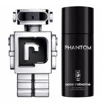 Phantom Deo Spray - PACO RABANNE. Compre o melhor preço e ler opiniões
