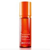 Sun Beauty Satin Sheen Oil Fast Tan Optimizer SPF30 - LANCASTER. Compre o melhor preço e ler opiniões.