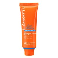 Sun Beauty Comfort Touch Cream SPF50 50ml - LANCASTER. Compre o melhor preço e ler opiniões.