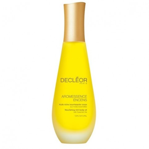 Aceite Rico Nutrición Cuerpo 100ml - DECLEOR. Perfumes Paris