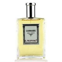 Cannabis EDP 100ml - IL PROFVMO. Compre o melhor preço e ler opiniões.