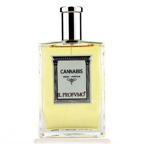 Cannabis EDP 100ml - IL PROFVMO. Perfumes Paris