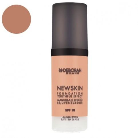 Newskin Fluid Foundation - DEBORAH. Perfumes Paris