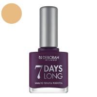 Nails 7 Days Long - DEBORAH. Compre o melhor preço e ler opiniões
