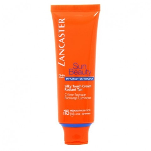 Sun Beauty Gel-Crema SPF15 50ml - LANCASTER. Perfumes Paris
