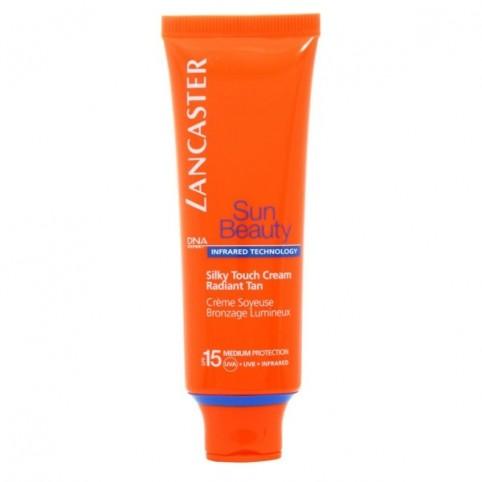 Sun Beauty Gel-Crema SPF15 50ml - LANCASTER. Perfumes Paris