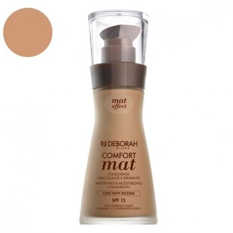 Maquillaje Comfort Mat - DEBORAH. Perfumes Paris