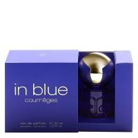 Courrèges in Blue EDP - COURREGES. Compre o melhor preço e ler opiniões.