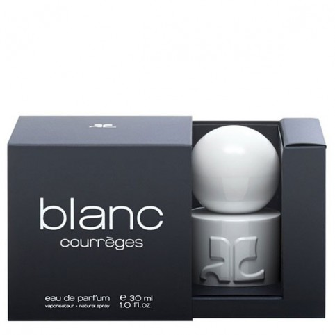 Blanc de Courrèges EDP - COURREGES. Perfumes Paris