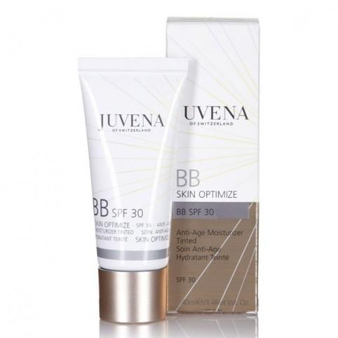 BB Cream Anti-Edad C/Color SPF30 40ml - JUVENA. Perfumes Paris