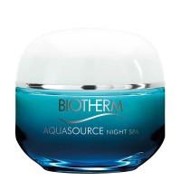 Aquasource Night Spa 50ml - BIOTHERM. Compre o melhor preço e ler opiniões.
