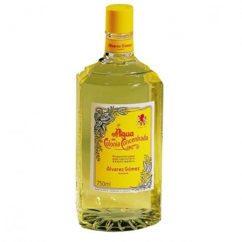 Eau de Cologne Agua de Colonia Concentrada - ALVAREZ GOMEZ. Perfumes Paris