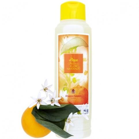 Eau de Cologne Agua Fresca Flor de Naranjo 750ml - ALVAREZ GOMEZ. Perfumes Paris
