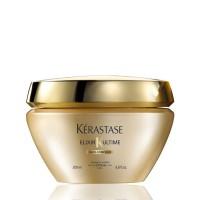 Elixir Ultime Mascarilla Magnifiante - KERASTASE. Compre o melhor preço e ler opiniões.