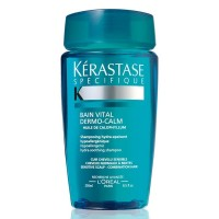 Dermo Calm Champu Vital 250ml - KERASTASE. Compre o melhor preço e ler opiniões.