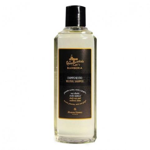 Champu Neutro Uso Diario 300ml - ALVAREZ GOMEZ. Perfumes Paris