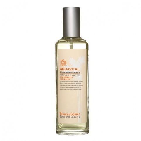 Agua Perfumada Aguavital 175ml - ALVAREZ GOMEZ. Perfumes Paris