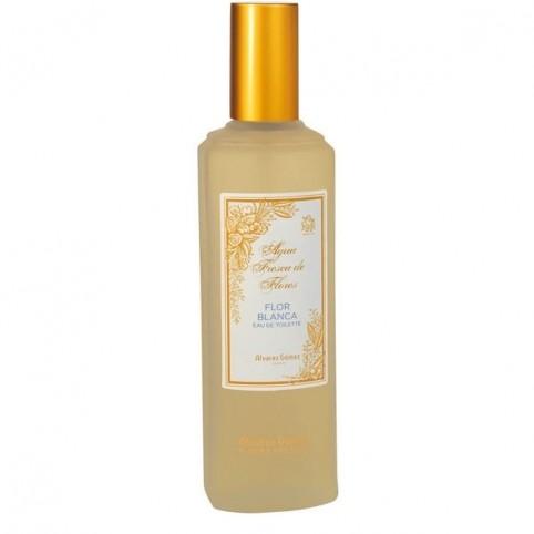 Agua Fresca de Flores Flor Blanca EDT 175ml - ALVAREZ GOMEZ. Perfumes Paris