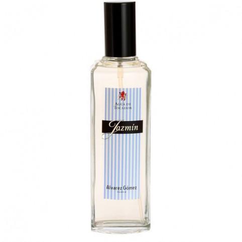 Eau de Toilette Agua de Tocador Jazmín 175ml - ALVAREZ GOMEZ. Perfumes Paris