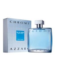Chrome EDT - AZZARO. Compre o melhor preço e ler opiniões