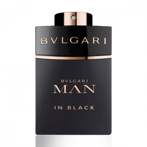 Bvlgari Man in Black EDP - BVLGARI. Perfumes Paris