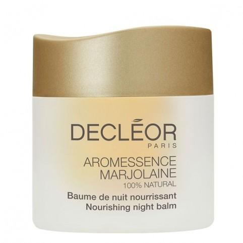 Decléor Aromessence Marjolaine Nourishing Night Balm 15ml - DECLEOR. Perfumes Paris
