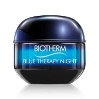 Blue Therapy Crema Noche 50ml - BIOTHERM. Compre o melhor preço e ler opiniões.