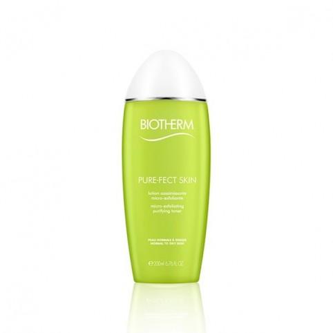 Purefect Skin Loción Piel Normal-Mixta 200ml - BIOTHERM. Perfumes Paris