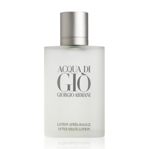 Acqua di Giò Homme After Shave 100ml - ARMANI. Perfumes Paris