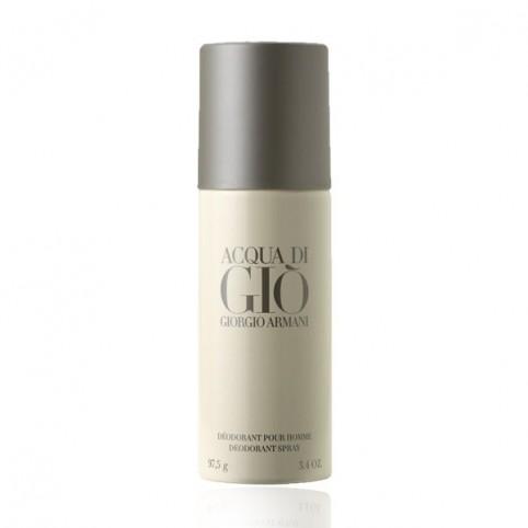 Acqua di Giò Homme Deo 150ml - ARMANI. Perfumes Paris