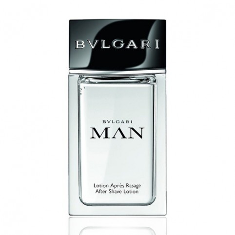 Bvlgari Man After Shave Lotion 100ml - BVLGARI. Perfumes Paris