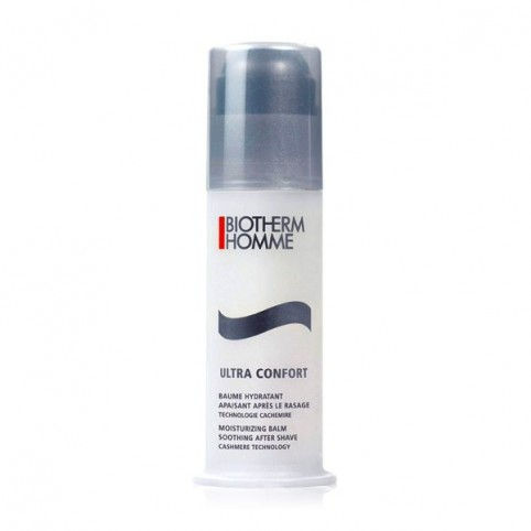 Biotherm Homme Ultra Confort 75ml - BIOTHERM. Perfumes Paris