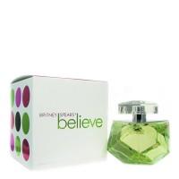 Britney Believe EDP - BRITNEY SPEARS. Compre o melhor preço e ler opiniões
