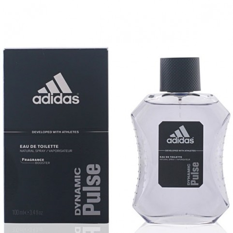 Dynamic Pulse EDT - ADIDAS. Perfumes Paris