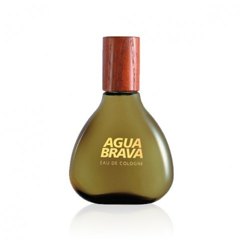 Agua Brava EDC 200ml Flacón - . Perfumes Paris