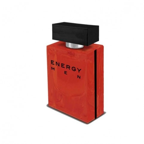 Energy for Men EDT 100ml - . Perfumes Paris