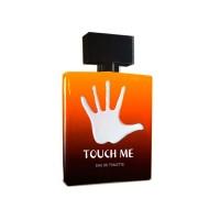 Touch Me Unisex EDT - . Compre o melhor preço e ler opiniões.