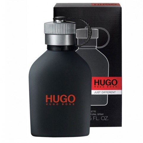 Hugo Just Different EDT - HUGO BOSS. Perfumes Paris