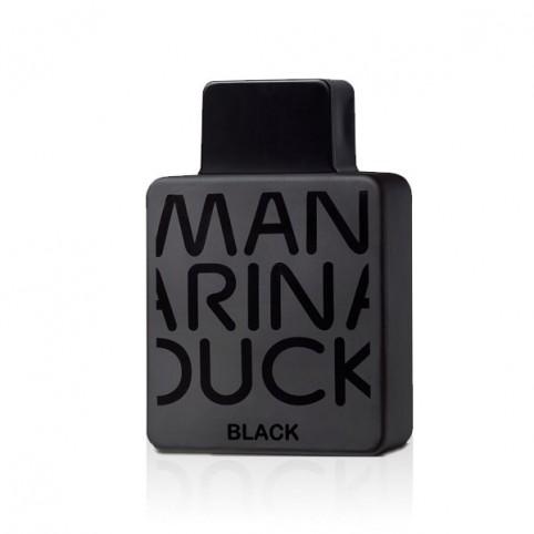 Pure Black EDT - MANDARINA DUCK. Perfumes Paris