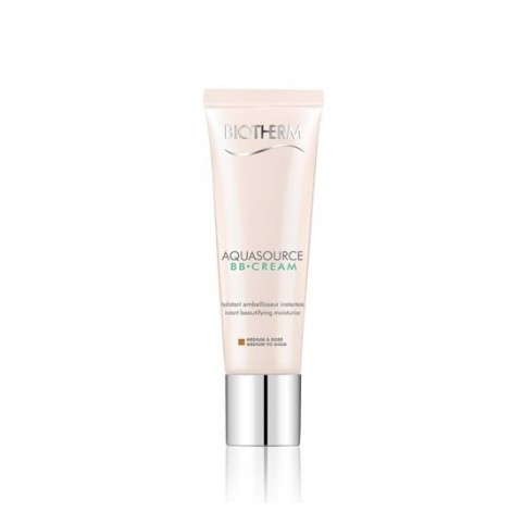 Aquasource BB Cream Dorado 30ml - BIOTHERM. Perfumes Paris