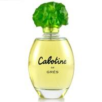 Cabotine Grès EDT - GRES. Compre o melhor preço e ler opiniões.