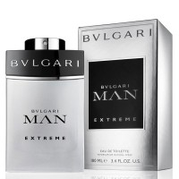 Bvlgari Man Extreme EDT - BVLGARI. Compre o melhor preço e ler opiniões