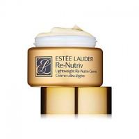 Re-Nutriv Lightweight Creme 50ml - ESTEE LAUDER. Compre o melhor preço e ler opiniões.