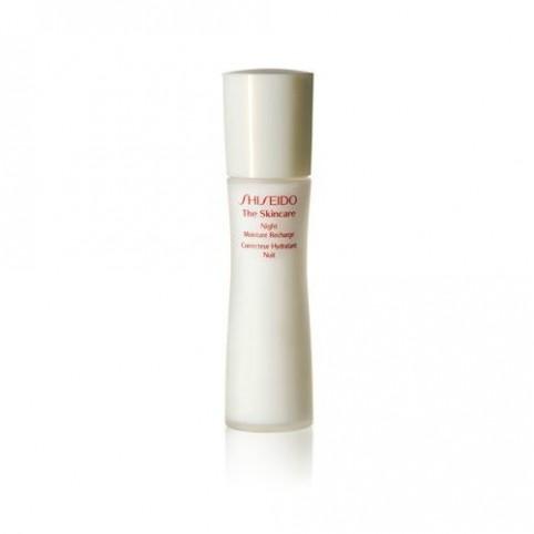 Skin-Care Noche Moisture Recharge 75ml - SHISEIDO. Perfumes Paris