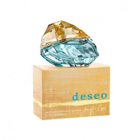 Deseo EDT - JENNIFER LOPEZ. Perfumes Paris